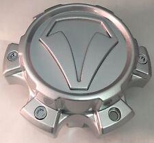 "NEW Toyota 2005-2017 TACOMA 16"" Alloy Prime TRD Wheel SILVER Center Cap S1105-10"