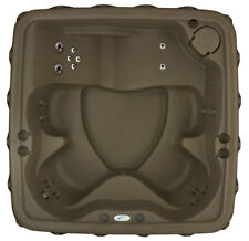 S A L E  -- NEW - 5 PERSON HOT TUB w/ LOUNGER - 29 JETS - OZONE - 3 COLORS