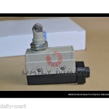 Lot of 2pcs Original New in Box Omron Limit Switch ZC-Q2255 ZCQ2255 Free Ship