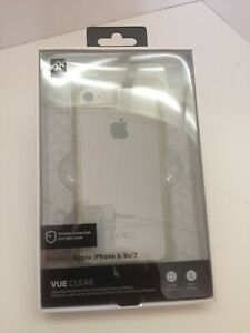 Ifrogz Vue Clear Case for iPhone 6/6S/7