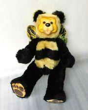 Magnificent Rare Robert Raikes Buzz Collectible Teddy Bear - 125 / 1000