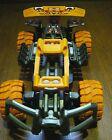 Lego Racers - 8676 Sunset Cruiser - RC Radio Control toy DIY build car. No RC