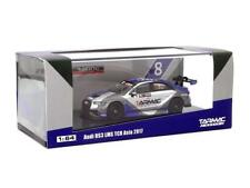 TARMAC WORKS AUDI RS3 LMS TCR ASIA 2017 1:64 SCALE HOBBY64 SERIES