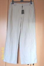 Wide Leg Linen High NEXT Trousers for Women