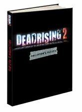 Dead Rising 2 Collector's Edition  Guide en Anglais