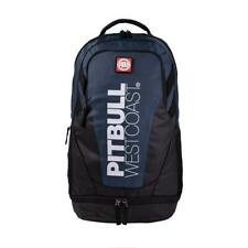 Pitbull Sports West Coast TNT Backpack Dark Navy Gym Universal Training Bag