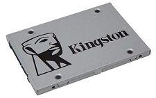 "New For Kingston 120GB SSDNow UV400 SATA III 2.5"" Internal SSD SUV400S37/120G //"