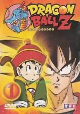 DVD  DRAGON BALL Z  Volume 1 - 6 épisodes