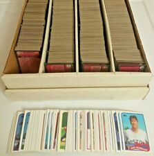 1989 Topps Baseball Cards Complete Your Set U-Pick (#'s 201-400) Nm-Mint