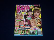 2005 NOVEMBER BOP MAGAZINE - LINDSAY LOHAN & JESSE MCCARTNEY COVER - SP 4949