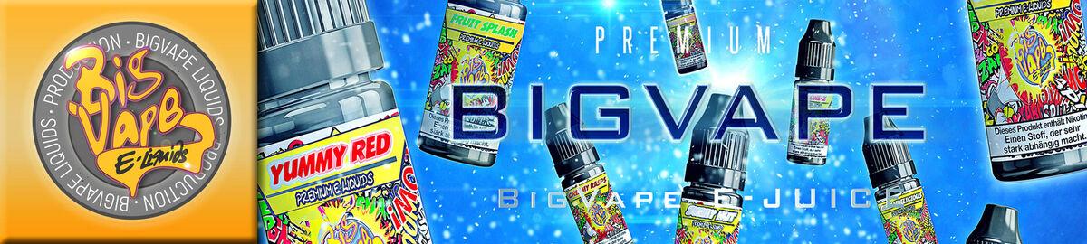 BigVape Liquids