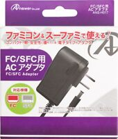 Answer H017 AC Adapter For Nintendo Video Game Famicom Super