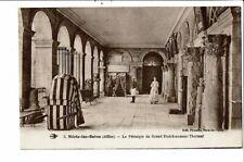 CPA- Carte Postale-France-Néris les bains- Péristyle du Grand Etablissement Ther