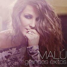 Malu - Grandes Exitos [New CD] Argentina - Import