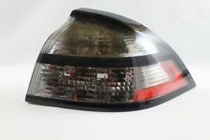 2008-2009-2010-2011 SAAB 9-3 COVERTIBLE Tail Light Passenger Right OEM Tested