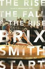 The Rise, the Fall, and the Rise by Brix Smith Start (2018, Paperback)