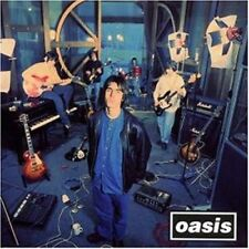 Oasis supersonic (1994) [Maxi-CD]