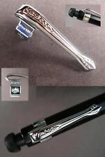 Kaweco Special Clip chrome  zum aufschieben  historisches Design #