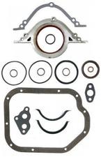Junta de Conversión de extremo inferior + conjunto de sello de aceite-para E51 Nissan Elgrand VQ35DE