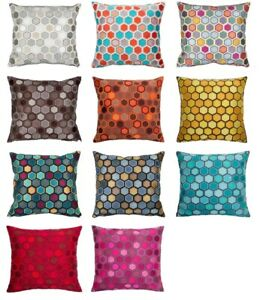 Free Post(Price For 2PCS)-Classic Fashion Design-3D Embroidery Cushion Cover