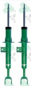 Tein Endurapro Plus Front Set of Shock Absorbers BMW 5 series F10 2009 - 2019