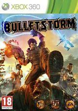 Bulletstorm  XBOX   360  nuovo