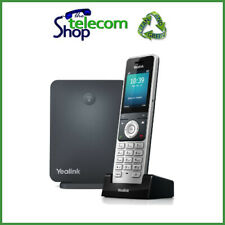 Yealink W60B DECT Base and W56H Handset (Unlocked)