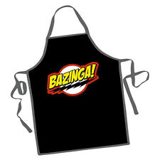 Officially licensed Big Bang Theory Bazinga! - In stock