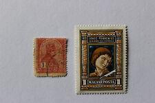 1909-1913 King Franz Jozeph I, 1 korona, Hungary stamp