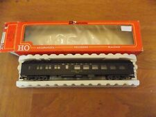 RIVAROSSI 2732 SANTA FE DINING CAR COACH No 1418. H0 Gauge