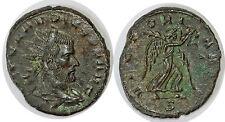 CLAUDE II LE GOTHIQUE Antoninien VICTORIA AVG +268 MILAN