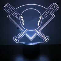 Custom Business Logo LED Light Personalized FREE Light Up 3D Illusion LED