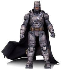 Batman v Superman: Dawn of Justice DC Films Premium Armored Batman Action Figure