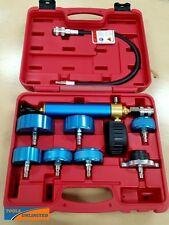 Truck Coolant System Pressure Tester with Adaptors & Hand Pressure Pump  ET1581