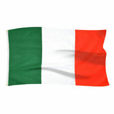 MFH Italy Flag Polyester 90x150 Country Outdoor