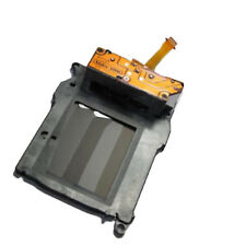 Original Shutter Group Plate Part for Sony ILCE-7M2 A7 II A7M2 Camera Assembly