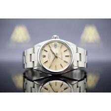 Rolex Oyster Perpetual Date - Ref. 1501 - Rolex Box - Aus 1964 - Service 09.17