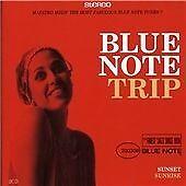 Blue Note Digipak Jazz Music CDs