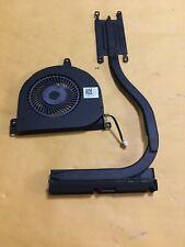 Dell Latitude E5470 Laptop CPU Heat Sink & Fan WKT5Y H3H1P @MB145