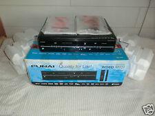 Funai WD6D-M101 DVD- / VHS-Recorder, OVP & komplett, w.NEU, 2J.Garantie
