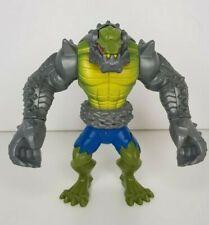 DC Comics Killer Croc Takedown Action Figure 14cm - Mattel 2012 Batman Series
