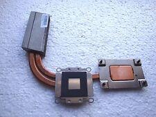 Genuino Toshiba Satellite Pro Intel L650 PSK1KA L650D ATI la refrigeración de la CPU del disipador de calor