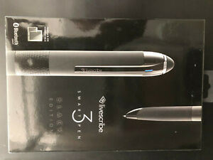 Livescribe 3 Smartpen Black Edition Smart Pen