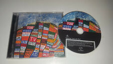 * MUSIC CD ALBUM * RADIOHEAD - HAIL TO THE THIEF *