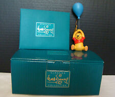 WDCC Disney  UP TO THE HONEY TREE 1997 Wiinnie the Pooh HOLIDAY Ornament COA NIB