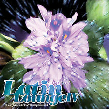 Various-Abstract Latin Lounge Iv CD NEW