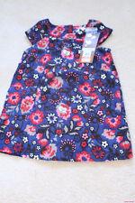 Brand New with tag Baby Girls Milkshake Flower Vest dress Skirt