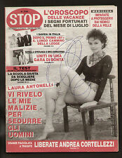 STOP 2180/1990 ANTONELLI EMANUELE FILIBERTO GULLIT IRAN VINCENZO GIUDICE RASCEL