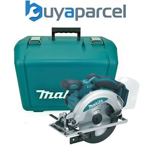 Makita DSS610Z 18V LXT 165MM Circular Saw Lithium Ion DSS610 - Includes Case