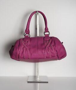 Fritzi aus Preußen - Handtasche Tasche - Gillian Berlin Berry - pink